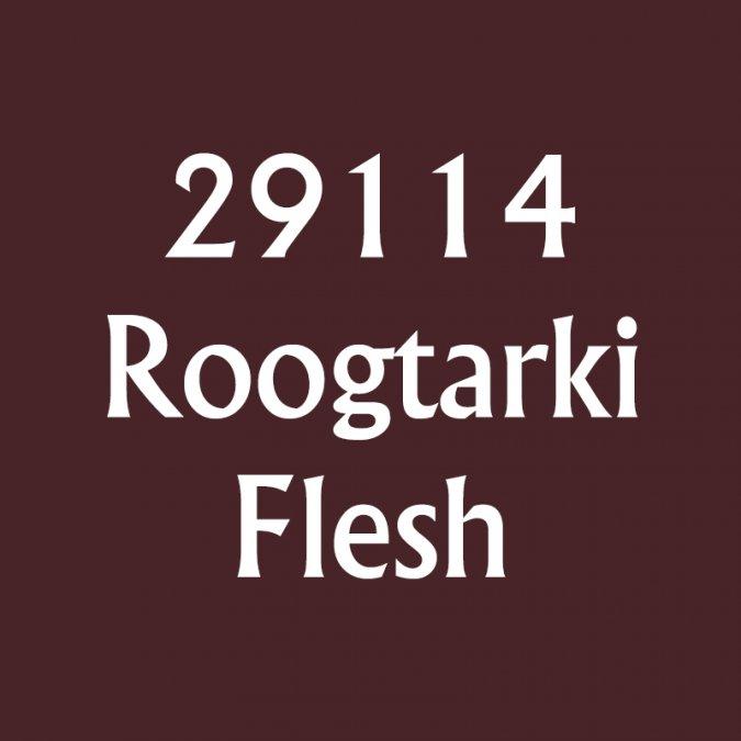 Roogtarki Flesh