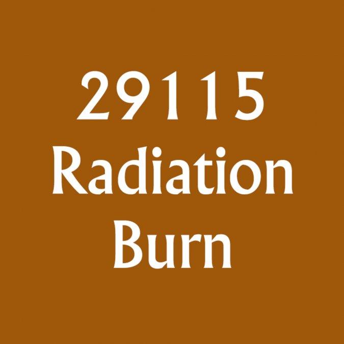 Radiation Burn