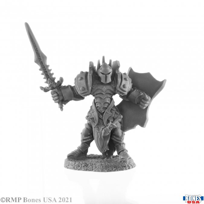 Mangu Timur, Evil Warlord