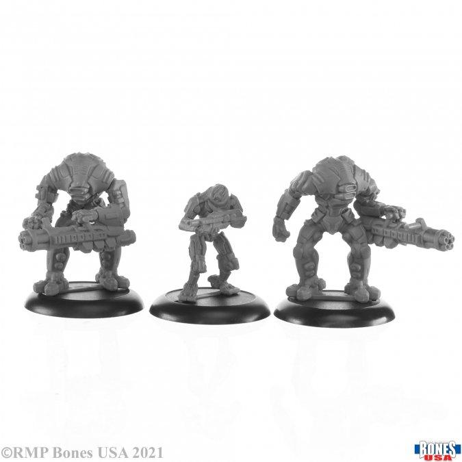Viceroy Enforcers (3)