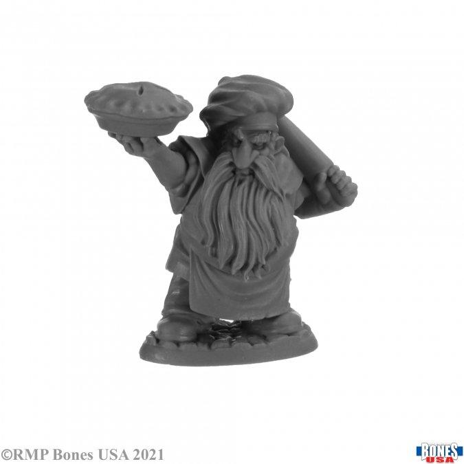 Tub, Dwarf Baker