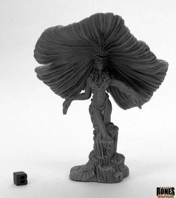 Fungal Queen