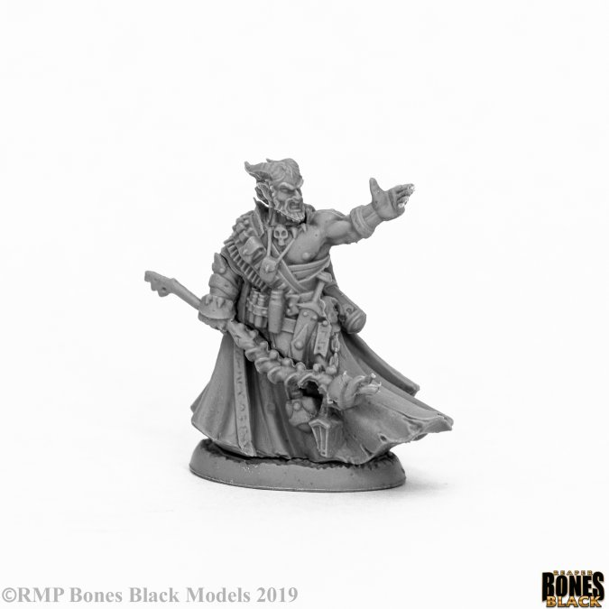 Vatanis, Maggotcrown Warlock