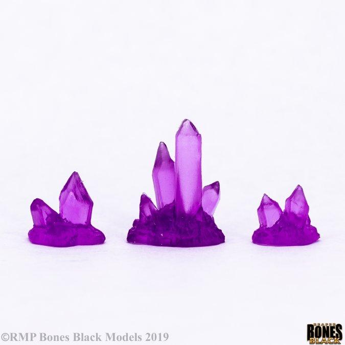 Darkreach Crystals (3)