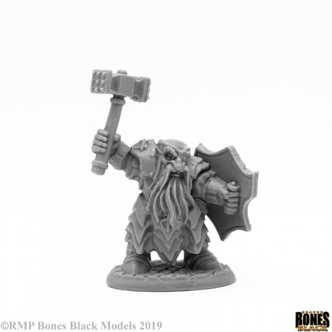 Dark Dwarf Striker