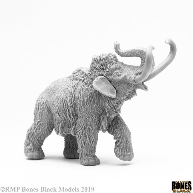 Pygmy Mammoth