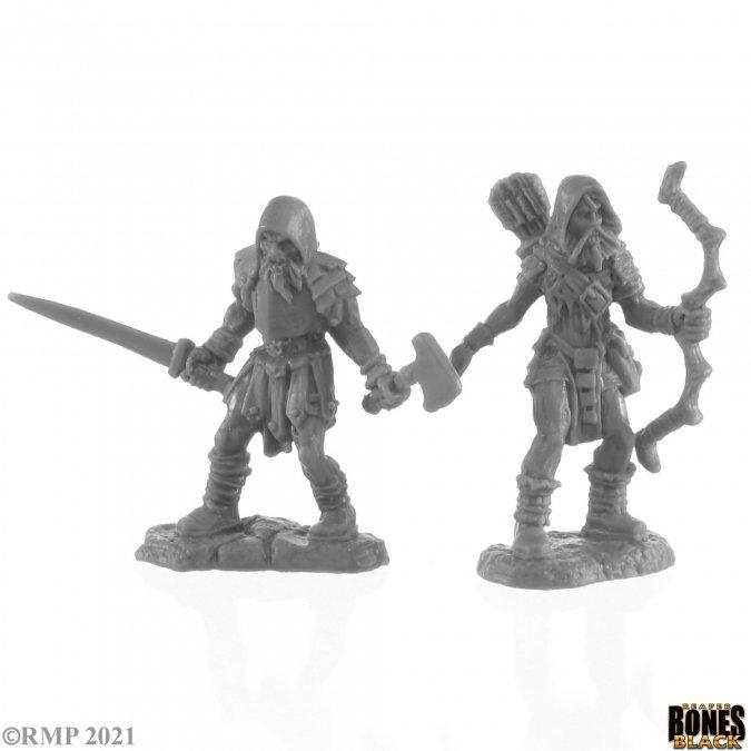 Rune Wight Hunters (2)