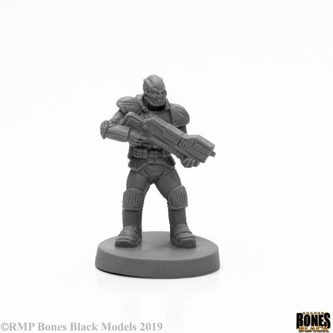 Rach Soldier