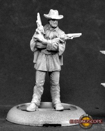 Jeb Lawson, Western Outlaw