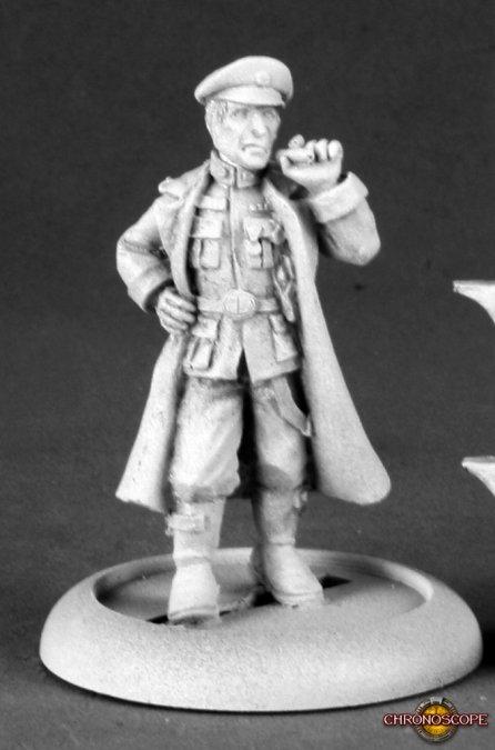 General Drake