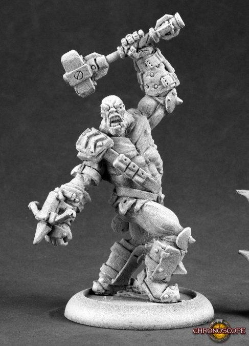 Mega-Mutant