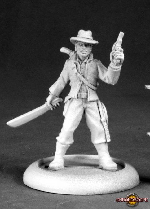 Frank Buck, Adventurer