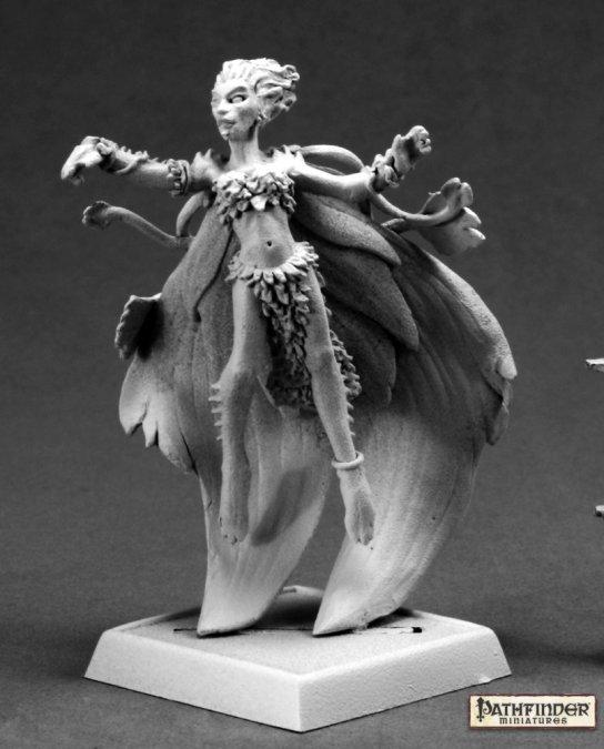Nyrissa, Dryad Queen