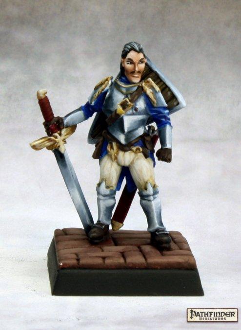 Andoran Steel Falcon