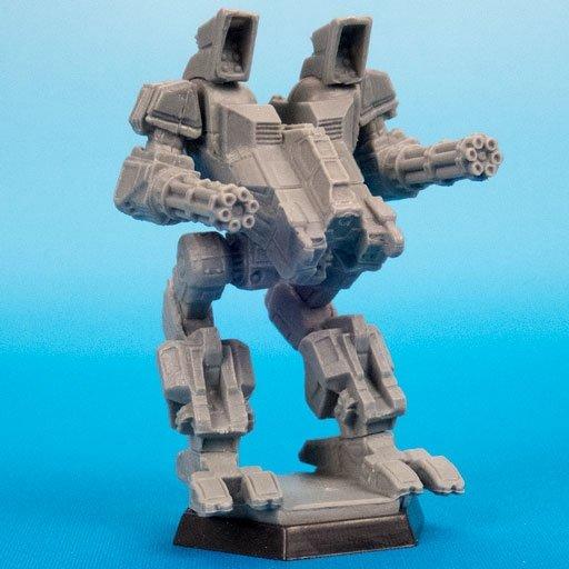 Starhawk VI