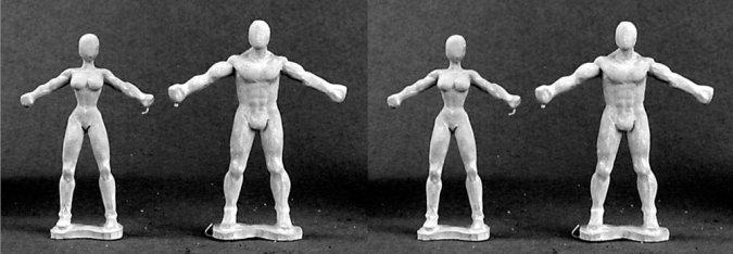 Non-Heroic Dollies (4)