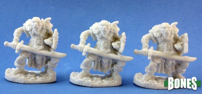 Orc Swordsman (3)
