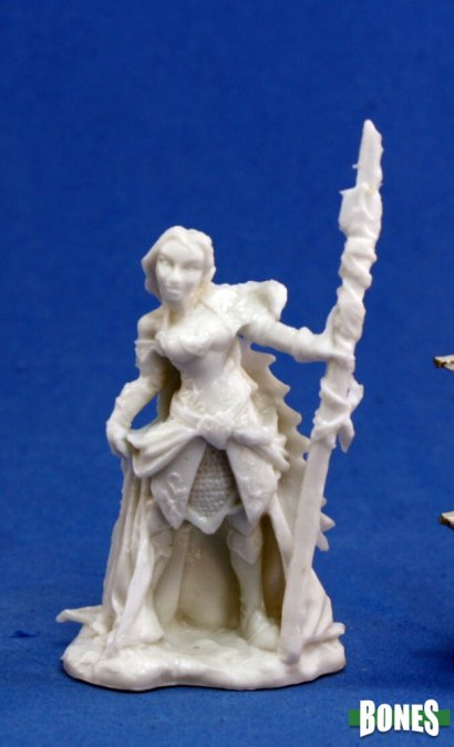 Devona, Female Wizard