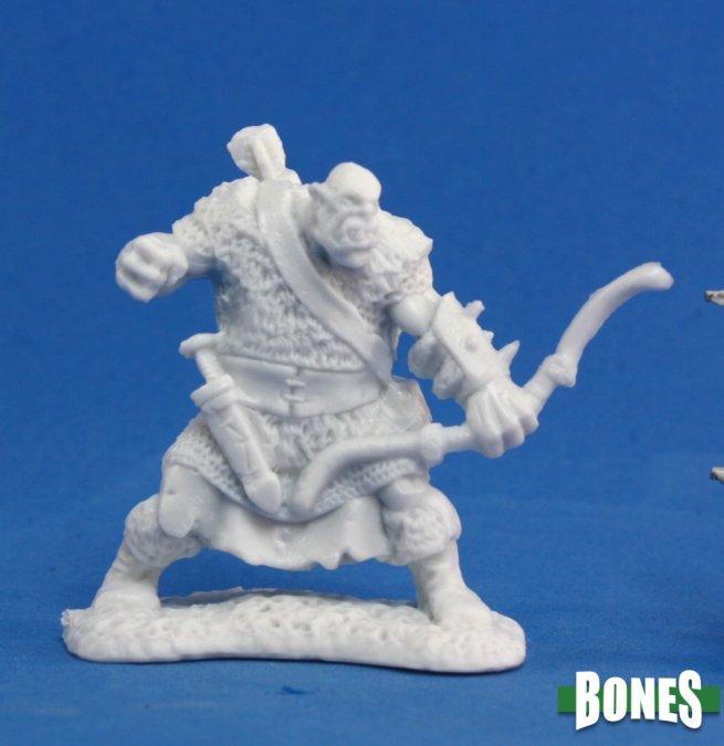 Orc Sniper (Archer)