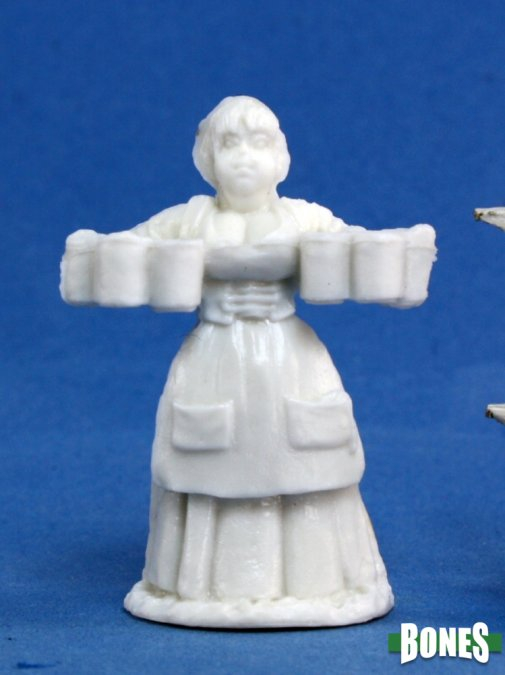 Townsfolk: Wench