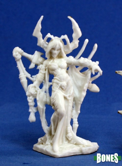 Ghoul Queen