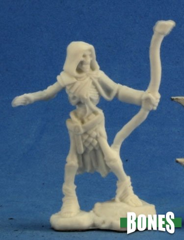 Skeleton Guardian Archer (3)