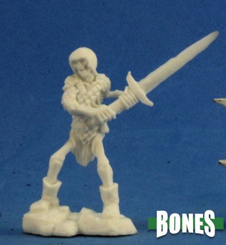 Skeleton Guardian 2H Sword (3)