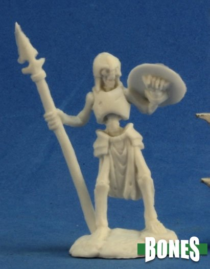 Skeleton Guardian Spearman (3)