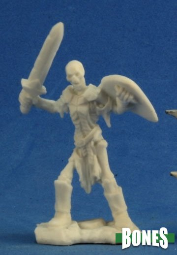 Skeleton Guardian Sword (3)