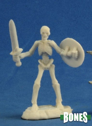 Skeleton Warrior Sword (3)