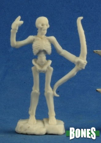 Skeleton Warrior Archer (3)