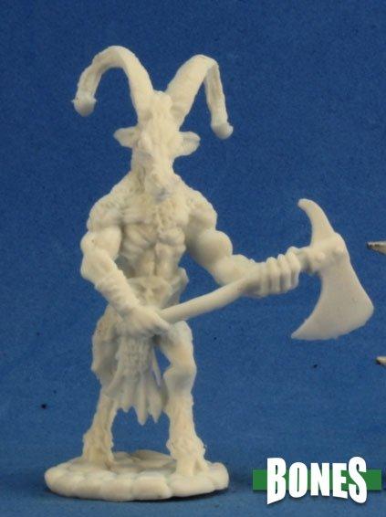 Beastman Warrior 2