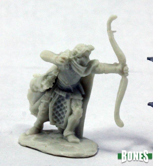 Galadanoth, Elf Sniper