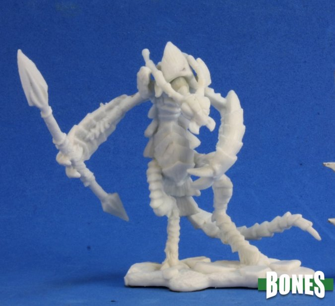 Frost Devil