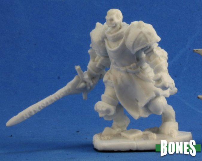 Reaper Miniatures :: skeleton latest