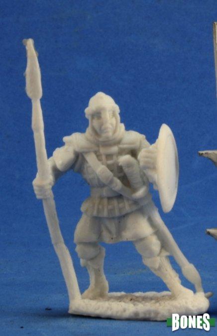Anhurian Spearmen (3)