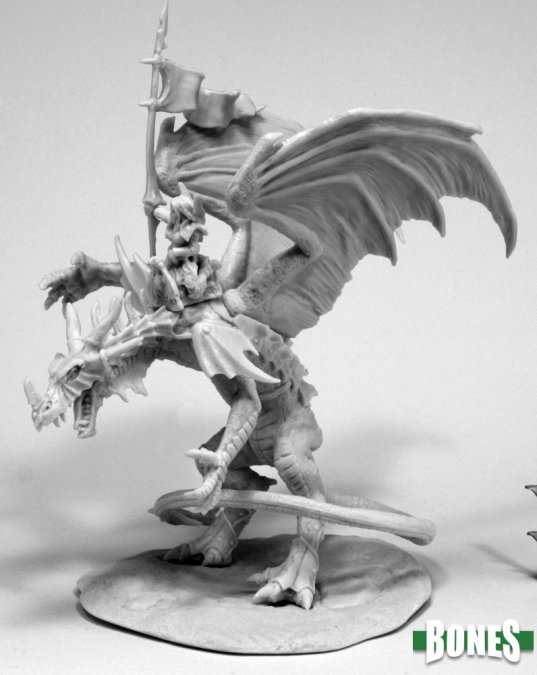 Reaper Miniatures :: dragon latest