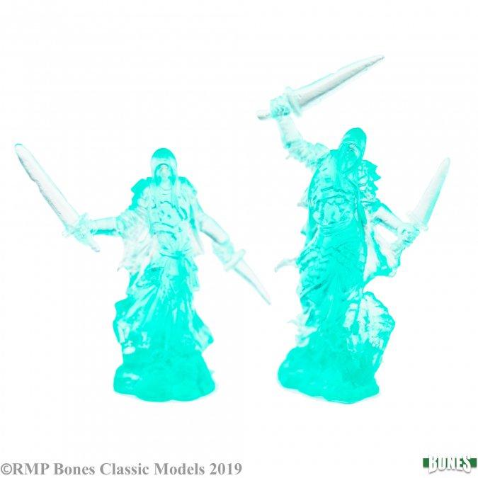 Wraith Slayers (2)