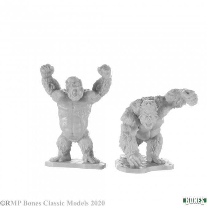Killer Apes (2)