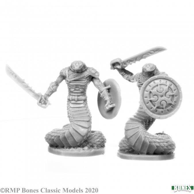Nagendra Swordsmen (2)