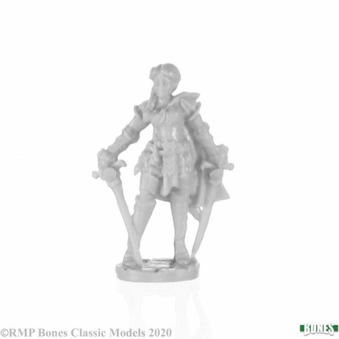 Aletheia Edair, Duelist