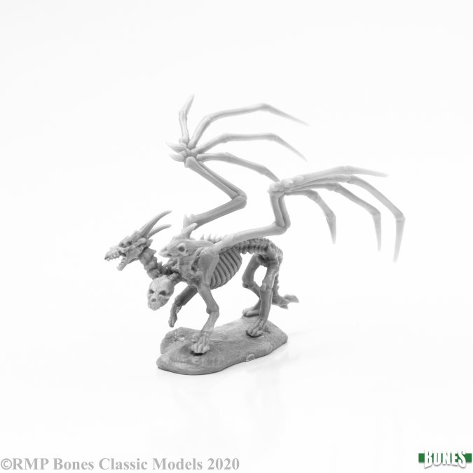 Skeletal Chimera
