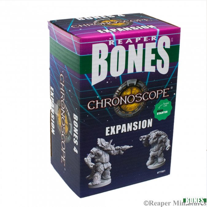 Bones 4 Chronoscope Expansion