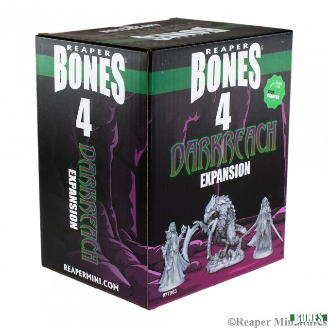 Bones 4 Darkreach Expansion
