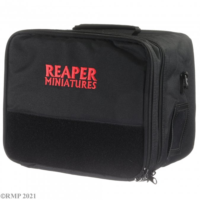 Reaper Keeper Carrying Case - Figure Case/Paint Case Option