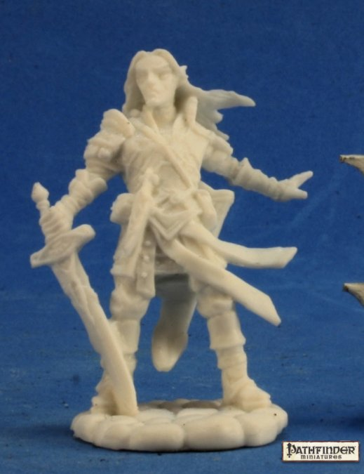Reaper Miniatures :: cleric latest