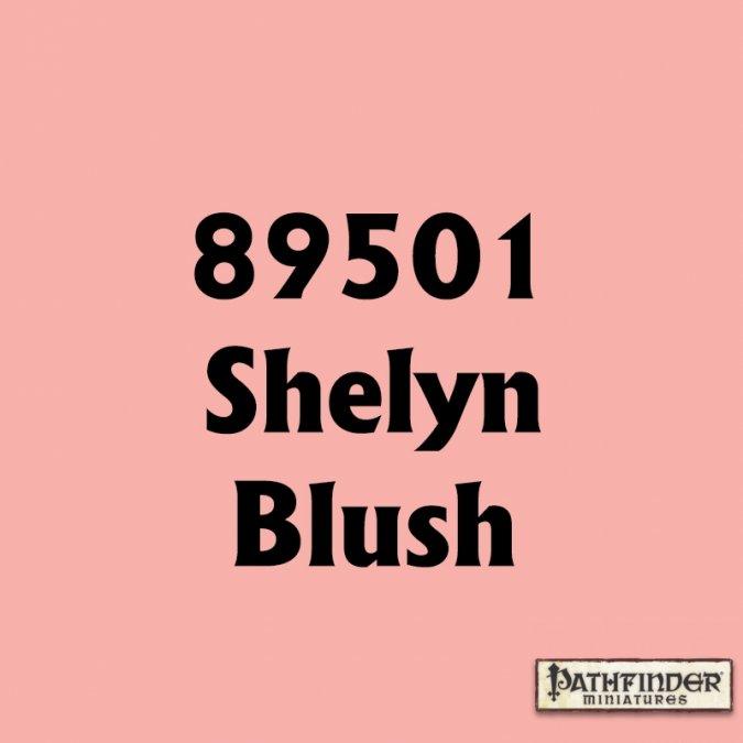 Shelyn Blush