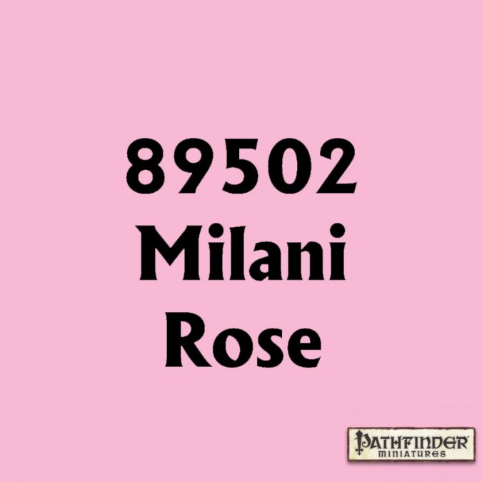 Milani Rose
