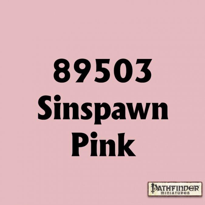 Sinspawn Pink