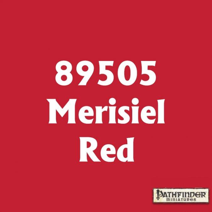 Merisiel Red